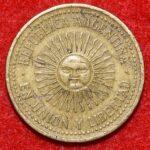 アルゼンチン ターボ通貨