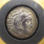 マケドニア 銀貨