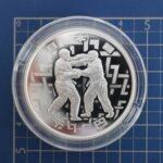 2020年パラリンピックコイン