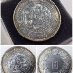 円銀トーン