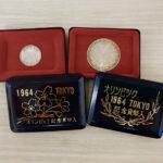 記念銀貨 オリンピック