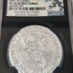 オランダ銀貨