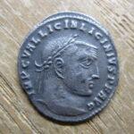 ローマ 古代コイン