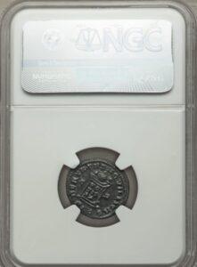 古代 ローマ帝国 クリスパス アンティークコイン