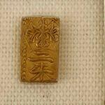 江戸時代の金貨