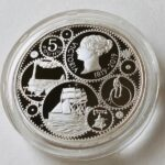 銀貨 ヴィクトリア