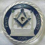 フリーメイソンコイン