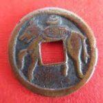 宝珠 絵銭