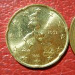 ボッチョーニ コイン