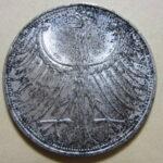 ドイツ銀貨