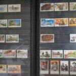 中国切手 セット