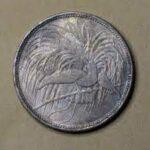 ドイツ極楽長銀貨