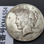 アメリカ リバティ コイン