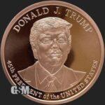 トランプ銅銭