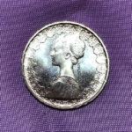 500リラ銀貨