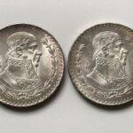 ホセ 銀貨