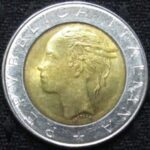 イタリアコイン