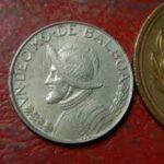 パナマ硬貨